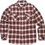 One Industries Briggs Long Sleeve Shirt - Discount & Sale Utility ATV Mens Casual