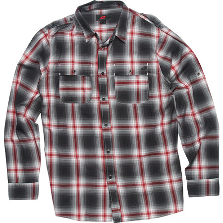One Industries Compressor Long Sleeve Shirt - Main
