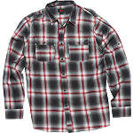 One Industries Compressor Long Sleeve Shirt - Utility ATV Mens Casual