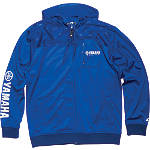One Industries Yamaha Hampton Jacket - Yamaha Dirt Bike Casual