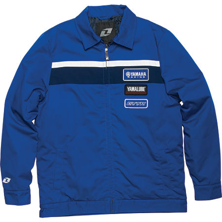 One Industries Yamaha Holland Jacket - Main