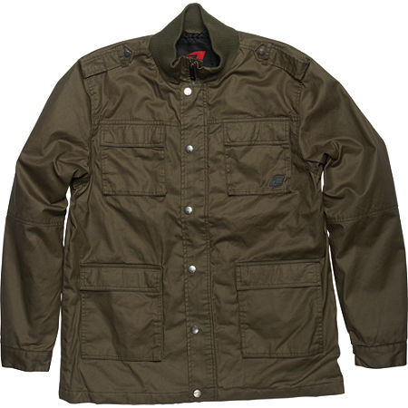 One Industries Panhead Mechanic Jacket - Main