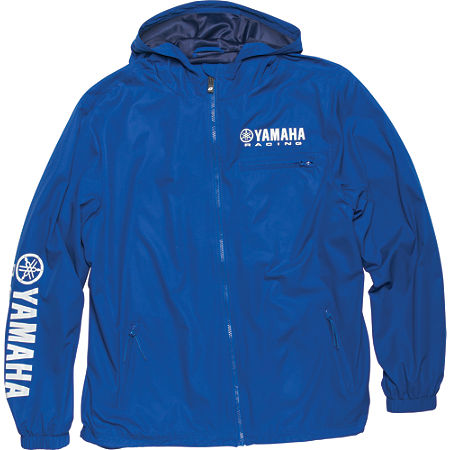 One Industries Yamaha Paxen Jacket - Main