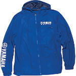 One Industries Yamaha Paxen Jacket - One Industries Utility ATV Mens Casual