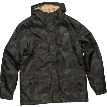 One Industries Remedy Windbreaker - Main