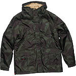 One Industries Remedy Windbreaker - Men's Cruiser Casual Jackets