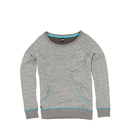 One Industries Women's Amalise French Terry Boatneck Pullover - Main