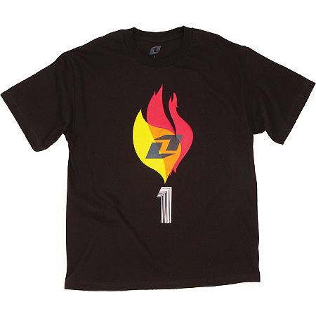 One Industries Youth Burn T-Shirt - Main