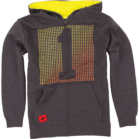 One Industries Youth Chico Hoody - Main