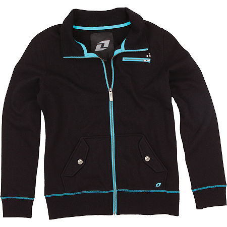 One Industries Women's Chandler Fleece Jacket - Main
