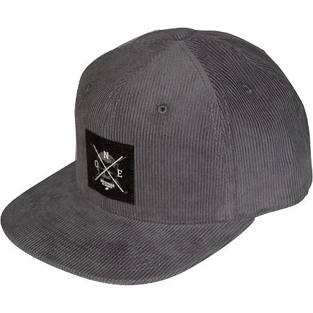 One Industries Creeper Snapback Hat - Main