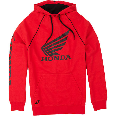 One Industries Honda Council Hoody - Main