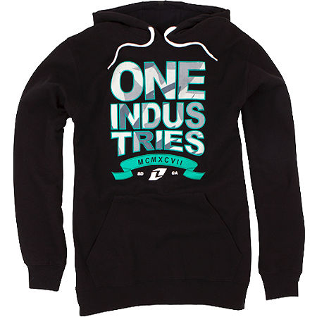 One Industries Hanford Fleece Hoody - Main