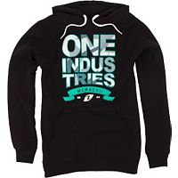 One Industries Hanford Fleece Hoody