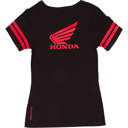 One Industries Women's Honda Kelsey T-Shirt - Main