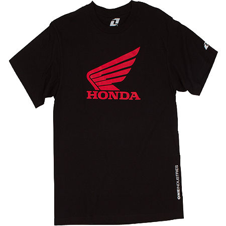 One Industries Youth Honda Surface T-Shirt - Main