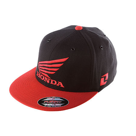 One Industries Honda Wings Hat - Main