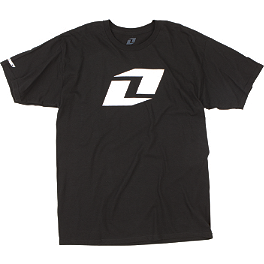 One Industries Icon Athletic T-Shirt - Alpinestars Wooden T-Shirt