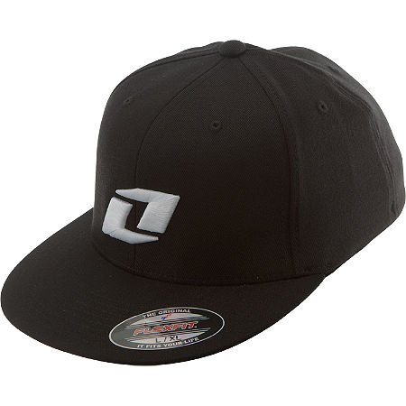 One Industries Icon FF J-Fit Hat - Main
