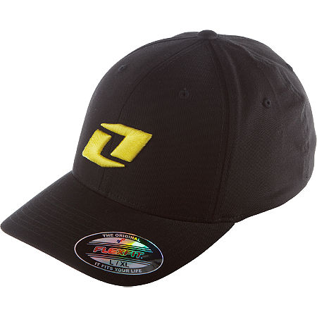 One Industries Icon CB X-Fit Hat - Main
