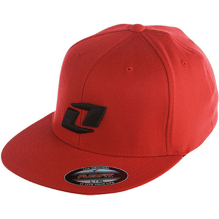 One Industries Icon FF J-Fit Hat - Clearance - Main
