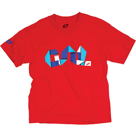 One Industries Youth Pop-Up T-Shirt - Main