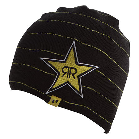 One Industries Rockstar Stripes Beanie - Main