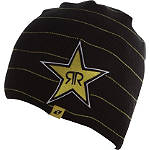 One Industries Rockstar Stripes Beanie - One Industries Utility ATV Mens Head Wear