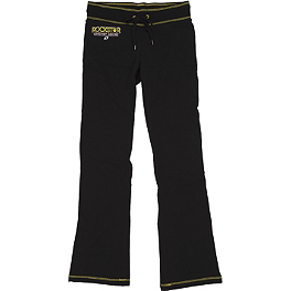 One Industries Women's Rockstar Star Power Pants - Metal Mulisha Women's Rosette T-Shirt