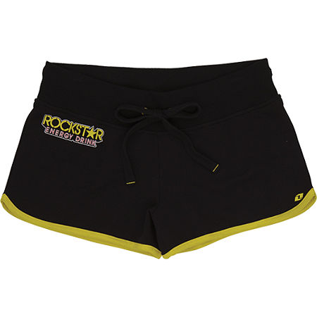 One Industries Women's Rockstar Throwback Shorts - Main