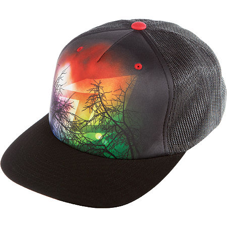 One Industries Space Camp Trucker Hat - Main