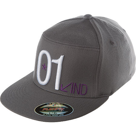 One Industries Sharkey J-Fit Cap - Main