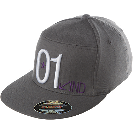 One Industries Sharkey J-Fit Cap - One Industries Icon NE 5950 Hat