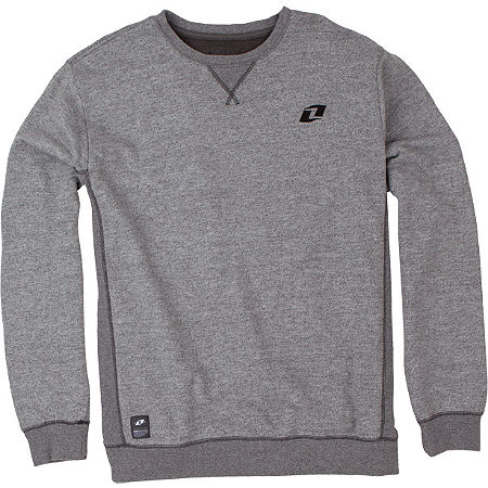 One Industries Stockton Crewneck Fleece Pullover - Main