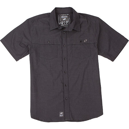 One Industries Station Short Sleeve Twill Shirt - Main