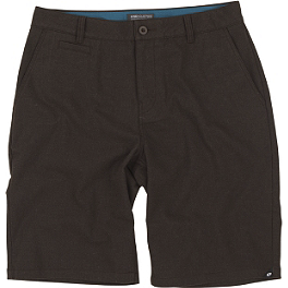One Industries Unite Chino Shorts - Oakley Whisker Sunglasses