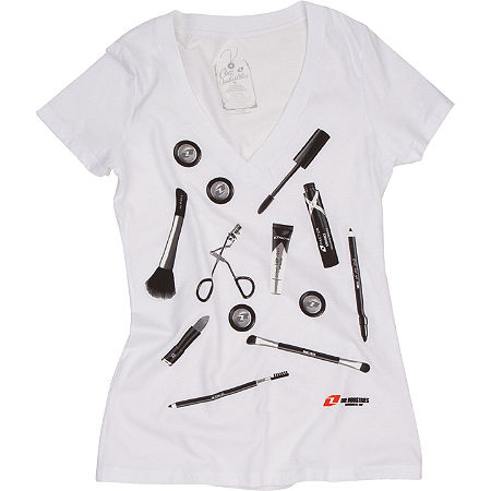 One Industries Women's War Paint T-Shirt - Main