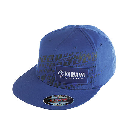 One Industries Yamaha Bueller Hat - Main