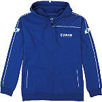 One Industries Yamaha Global Zip Hoody - Dirt Bike Casual Clothing & Accessories
