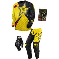 2013 One Industries Atom Combo - Rockstar