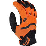 2013 One Industries Armada Gloves - Spring - Utility ATV Gloves