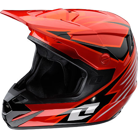 2013 One Industries Atom Helmet - Bolt - Main