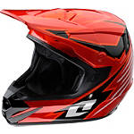 2013 One Industries Atom Helmet - Bolt - Utility ATV Off Road Helmets