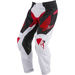2014 One Industries Atom Pants - Honda - 2013 One Industries Carbon Honda Pants