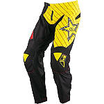2014 One Industries Atom Pants - Rockstar - One Industries In The Boot Utility ATV Pants