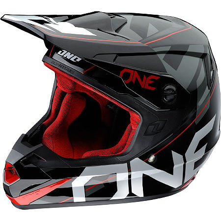 2013 One Industries Atom Helmet - Cypher - Main