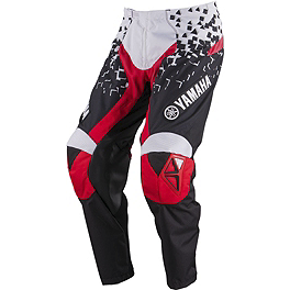 2014 One Industries Atom Pants - Yamaha - 2013 One Industries Carbon Yamaha Pants