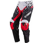 2014 One Industries Atom Pants - Yamaha - Yamaha Dirt Bike Riding Gear