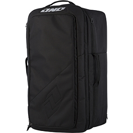 2013 One Industries Supra Duffle - 2013 One Industries Supra Wheeled Gear Bag