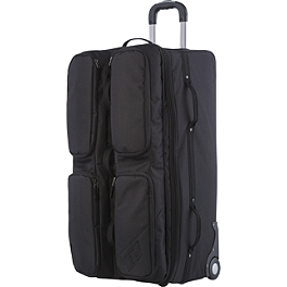 2013 One Industries Supra Wheeled Gear Bag - Scott Roller Gear Bag